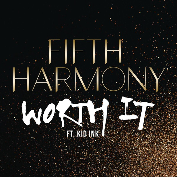 Cover art for Worth It
