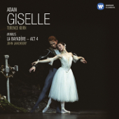 Giselle (1996 Remastered Version), Act I: No.5a End of Hunting Scene - Terence Kern & London Festival Ballet Orchestra