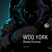 Blade Runner - Woo York