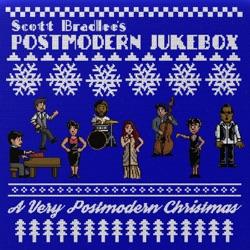 View album Scott Bradlee's Postmodern Jukebox - A Very Postmodern Christmas