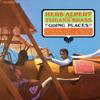 Herb Alpert & The Tijuana Brass - A Walk in the Black Forest artwork
