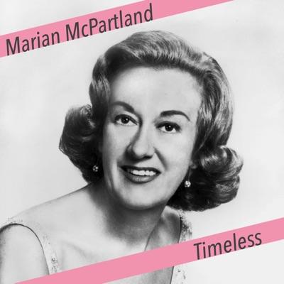 Timeless - Marian McPartland