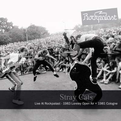 Live at Rockpalast (Live) - Stray Cats