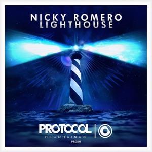Lighthouse (Radio Edit) - Single
