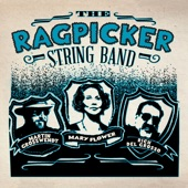 The Ragpicker String Band - Google Blues (Feat. Mary Flower, Rich DelGrosso, Martin Grosswendt)