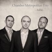 Chamber Metropolitan Trio - Bushido