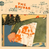 The Shivas - You Make Me Wanna Die