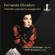 Canciones clasicas espagnolas - Recueil I: IV. Aquel sombrero de monte - Corinne Sertillanges & Daniel Benzakoun