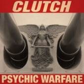 Clutch - A Quick Death in Texas