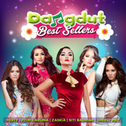 Dangdut Best Sellers - Various Artists - Various Artists