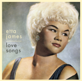Love Songs-Etta James