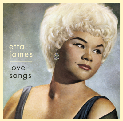 At Last - Etta James song