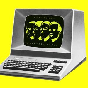 Kraftwerk - Numbers (2009 - Remaster)