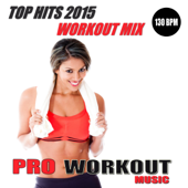 Top Hits 2015 - Workout Mix (Non-Stop 130BPM Mix Ideal for Step, Cardio, Running, Gym, Cycling and Fitness)
