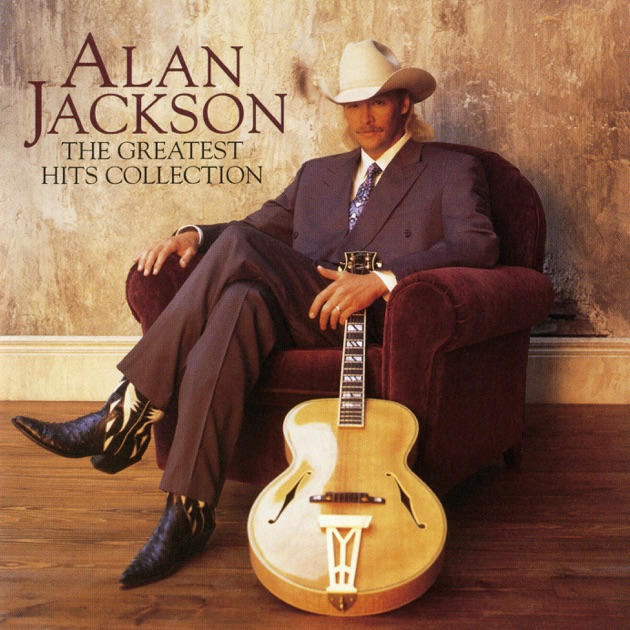 Angels and Alcohol by Alan Jackson on Apple Music