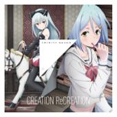Creation ReCreation - EP