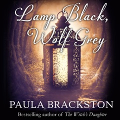 Lamp Black, Wolf Grey (Unabridged)