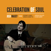 Josh Maxey - Brooklyn Sunrise