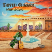 David Corrêa - New Moon