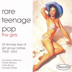 Rare Teenage Pop - The Girls
