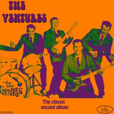 The Classic Second Album - The Ventures