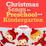 Reindeer Pokey (2014 Version) - The Kiboomers - The Kiboomers