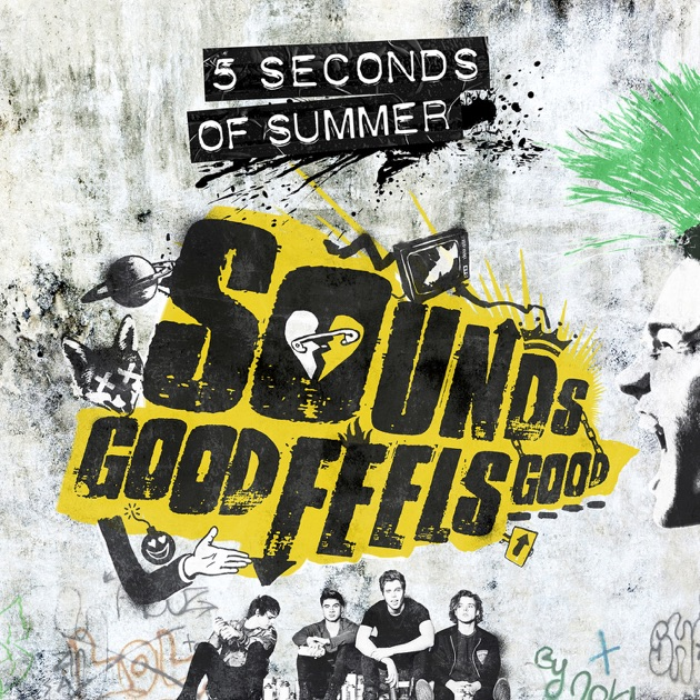 5 Seconds Of Summer B Sides And Rarities By 5 Seconds Of Summer On Apple Music