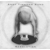 Andy Timmons Band - Helipad
