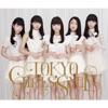 1st BEST ALBUM 「キラリ☆」(TYPE-A) ジャケット写真