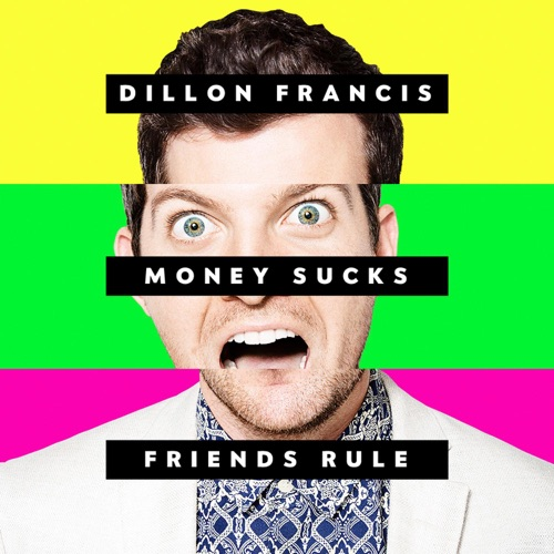 Dillon Francis & Martin Garrix - Set Me Free