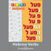 PROLOG.co.il - Hebrew Verbs and Conjugations: Prolog.co.il (4121) (Unabridged)  artwork