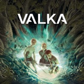 VALKA - Into the Light