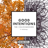 Good Intentions (feat. BullySongs) [Remixes] - Single