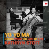 Yo-Yo Ma - Was it a Dream?, Op. 37 No. 4