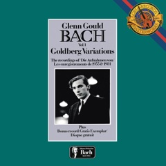 Glenn Gould Discusses His Goldberg Variations with Tim Page - Gould Remastered