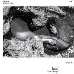 Noah - EP