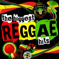 Various Artists - The Biggest Reggae Hits artwork