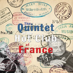Quintet of the Hot Club of France