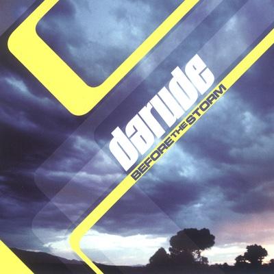 Sandstorm - Darude song