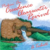 Pickin' On Series - Green River