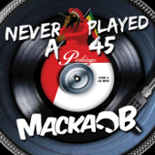 Never Played A 45