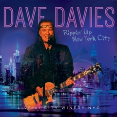 Rippin' up New York City (Live at the City Winery)