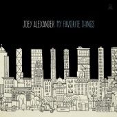 Joey Alexander - Giant Steps