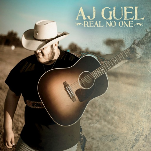 Art for TEXAN BY THE GRACE OF GOD by AJ GUEL