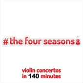 Gidon Kremer - J.S. Bach: Concerto For 2 Violins, Strings, And Continuo In D Minor, BWV 1043 - 1. Vivace