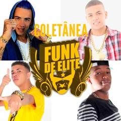 Coletânea Funk de Elite