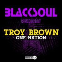 Troy Brown - Housin Projex Vol. 2