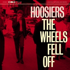 The Wheels Fell Off - EP