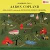 Copland: Symphony No. 3 ジャケット写真