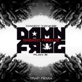 Sábado Rebelde (Damn Frog Trap Remix) [feat. Plan B]